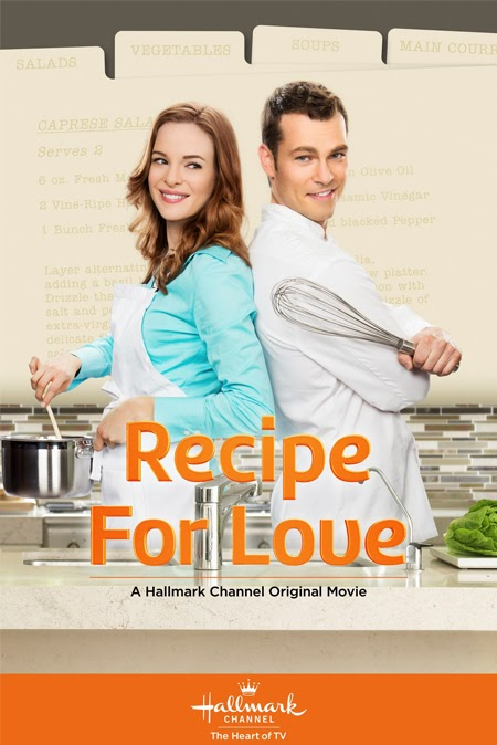 RecipeforLove-Poster